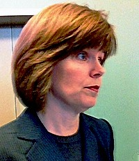 District Attorney General Amy Weirich