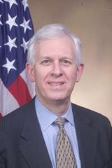 District Attorney General Bill Gibbons
