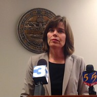 District Attorney Recuses Her Office in Rimmer Murder Trial