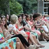Dixon Garden Party With Anthropologie