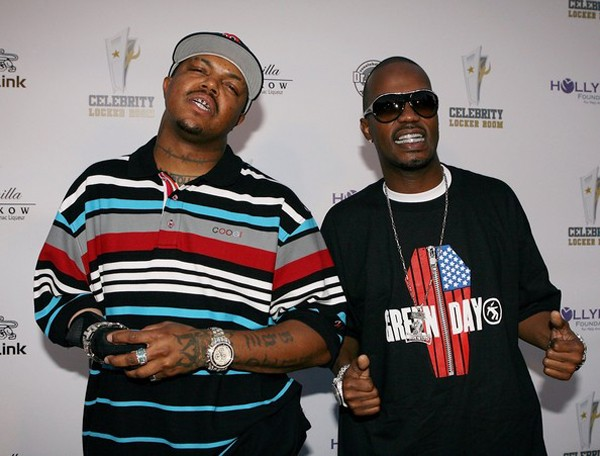 DJ Paul & Juicy J