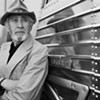 Don Williams at the Cannon Center