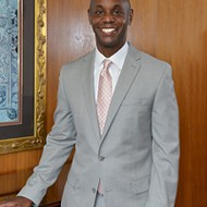 Dorsey Hopson on the SCS Budget, School Closures, and Re-zoning