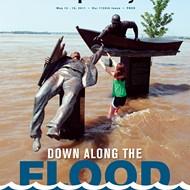 Down Along the Flood