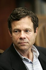 Dr. Alan Lightman