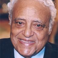 Dr. Benjamin Hooks Dies at 85