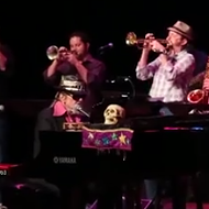 Dr. John Digs the Mighty Souls