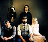 J CLAYTON - Drew Holcomb & the Neighbors