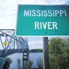 Drought and the Mississippi