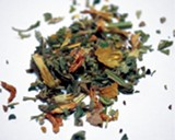 BIANCA PHILLIPS - Marketed as incense, Spice is used as a pot substitute.
