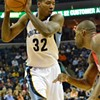 Timberwolves 102, Grizzlies 88: Wolves, Lower