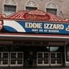 Eddie Izzard vs. Game of Thrones