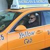 Eddie Tucker's Taxi Stories
