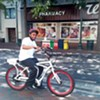 Electric Bicycle Memphis
