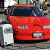 Electric Cars in Memphis?