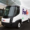 "Electric Vehicles: FedEx ""yes,"" buyers ""no"""
