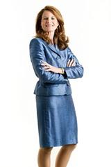 Elizabeth Rudolph