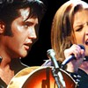 """Lisa Marie, Elvis to duet on """"In the Ghetto"""""""