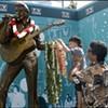 Elvis Spotted in Hawaii