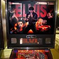 Cirque du Elvis