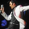 Elvis Week Action!