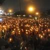 Elvis Week Candlelight Vigil