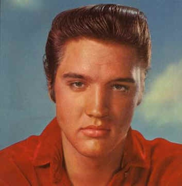 the influence of elvis aron and jesse garon presley in the world of music The king, elvis aaron presley was born on january eighth, 1935 elvis was born to his mother glady and his father veron along with elvis was born with an identical twin brother named jesse garon presley, unfortunately his brother passed away soon after birth as time went on elvis grew to love his family very much, especially his mother.