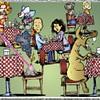 Embedded Diner