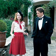 """Magic in the Moonlight"" Is Less Than Magical"