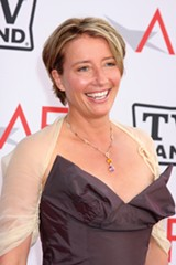 Emma Thompson - IMAGECOLLECT | DREAMSTIME.COM