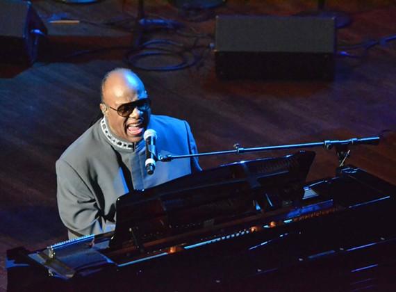 Epitome of Soul: Stevie Wonder