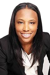 Erica Middleton