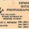 Ernest Withers: He Showed Up