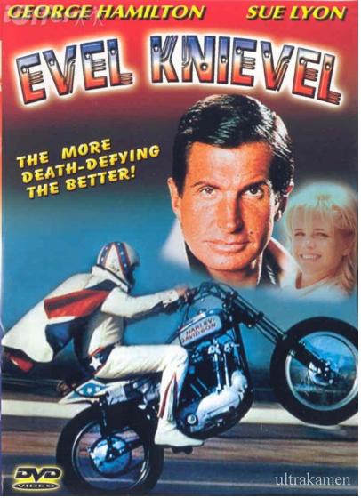 Evel George