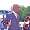 Ex-Mayor Herenton Renews Debate Challenge at Cohen HQ