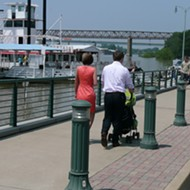 Expert Suggests Six Quick Fixes for Riverfront