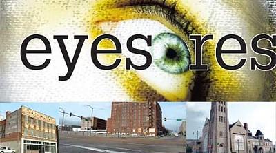 Eyesores