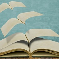 Fall Into Winter Reading
