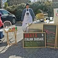 Farm 2 Cart's Italian Sausage
