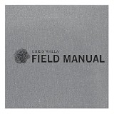 Field Manual - Chris Walla - (Barsuk)