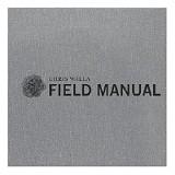 Field Manual - Chris Walla - (Barsuk)