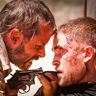 Film Review: The Rover