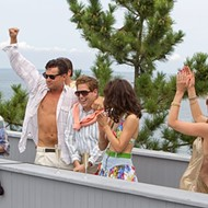 "Film Review: ""The Wolf of Wall Street"""