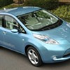 First Electric Vehicle Charging Station Unveiled