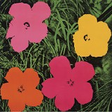 Flower, 1964, Founding Collection, The Andy Warhol Museum, Pittsburgh