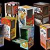 Flyer Art Box Contest Returns!