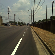 Bike Lanes Are Open on Chelsea