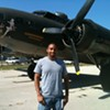 Flying High: My experience aboard the <em>Memphis Belle</em>
