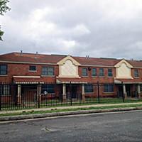 Foote Homes