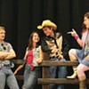 """Footloose"" a Crowd-Pleaser"